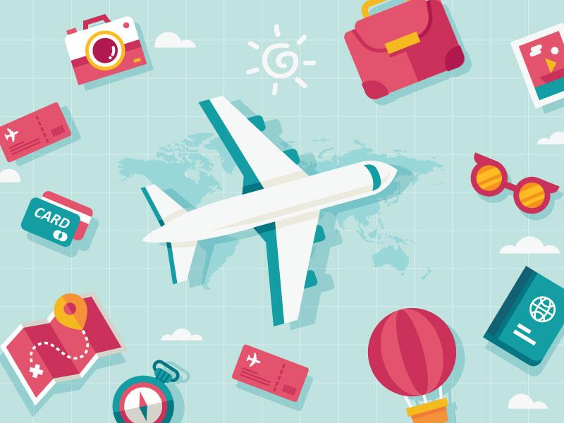 5 Ways to Get Cheap Airline Tickets