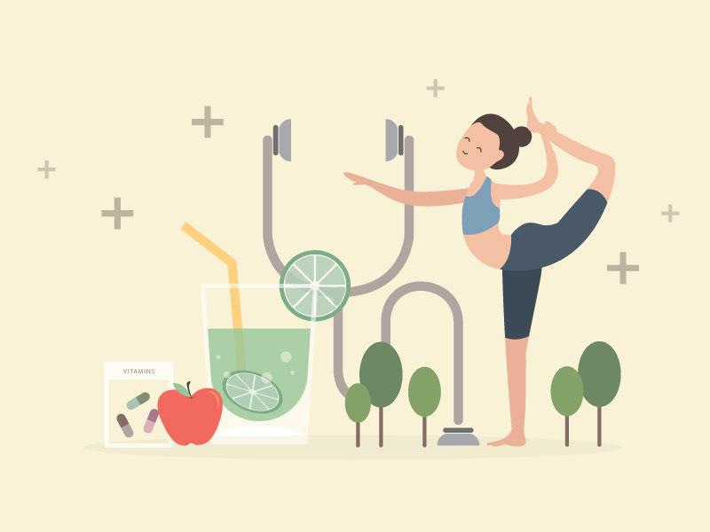 The Best Guide on How to Maintain Good Health