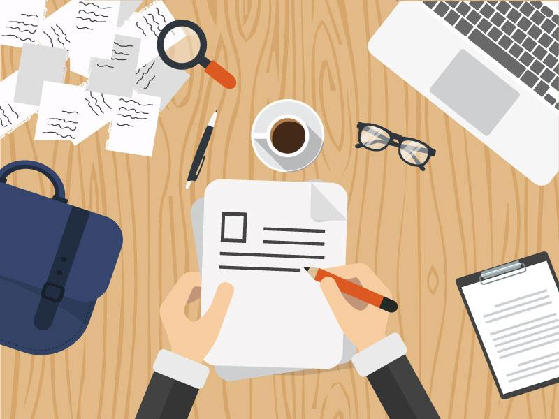 Write Best Resume with 10 Simple Tips