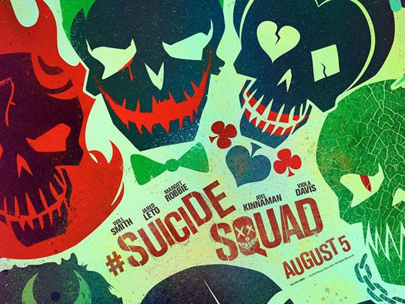 Suicide Squad Premiere: 5 Things to Get Excited For